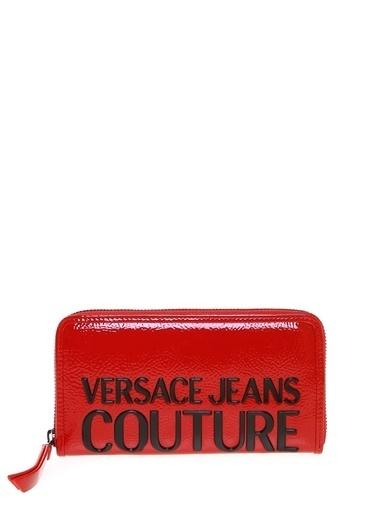 Versace Jeans Cüzdan Kırmızı